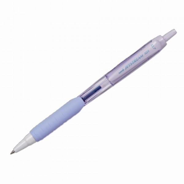 Στυλό Jetstream SXN-101FL 0.7mm Λιλά Uni