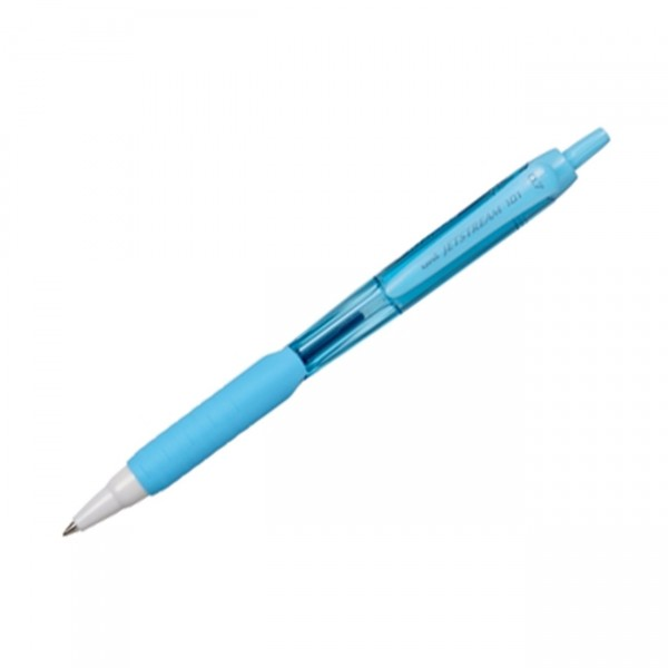 Στυλό Jetstream SXN-101FL 0.7mm Μπλε Uni