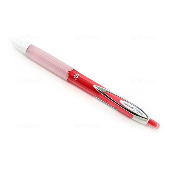 Στυλό Signo 207 0.7mm Κόκκινο Uni
