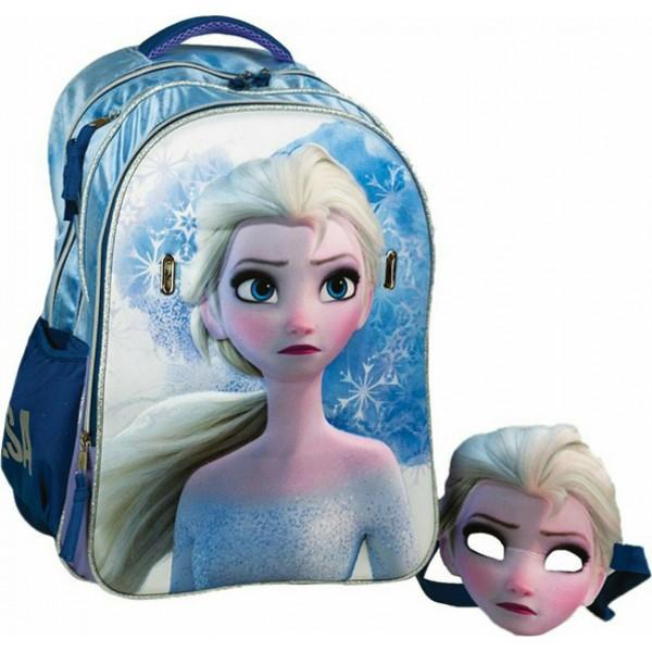 Σακίδιο Frozen 2 Gim