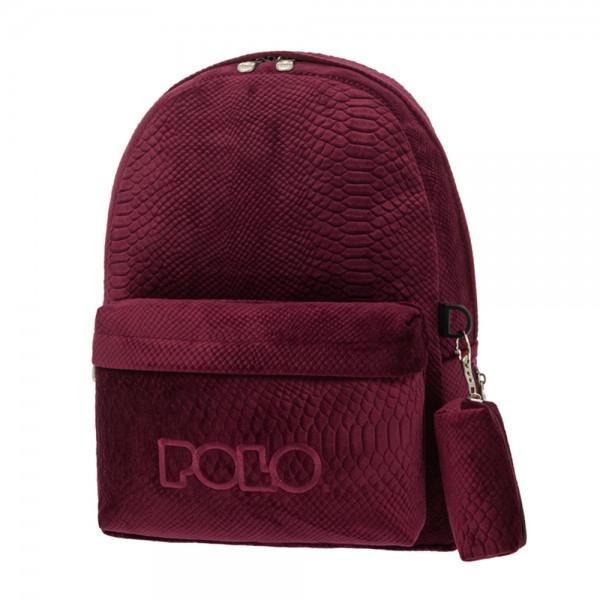 Σακίδιο Limited Edition 901125-3300 Polo