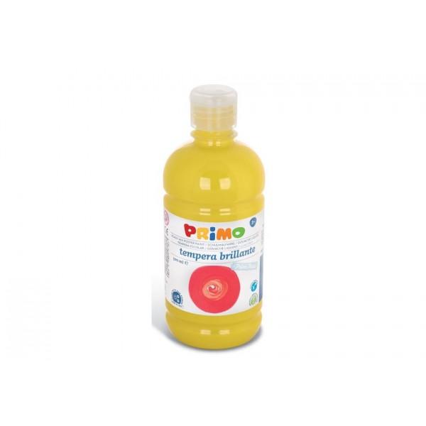 Τέμπερα Primo 500ml Lemon Yellow 211