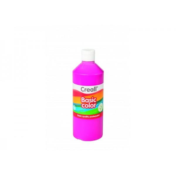 Τέμπερα Basic Color 500ml 08 Cyclamen Creall