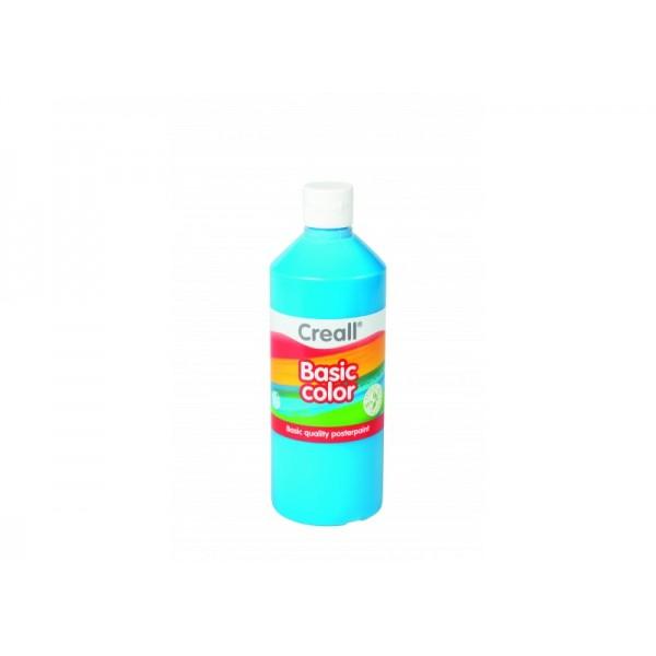 Τέμπερα Basic Color 500ml 10 Primary Blue Creall