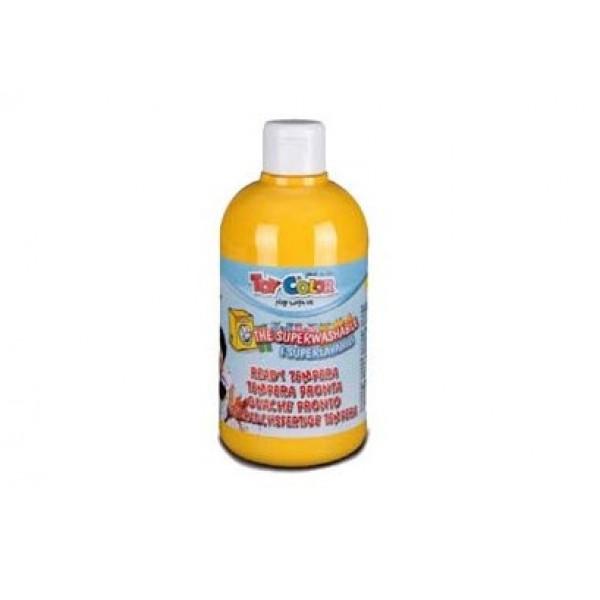 Τέμπερα Toy Color 500ml Superwashable Sun Yellow