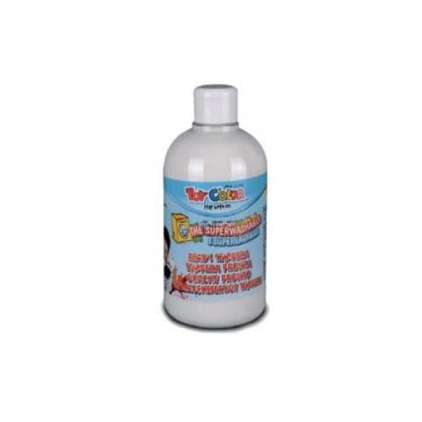Τέμπερα Toy Color 500ml Superwashable White