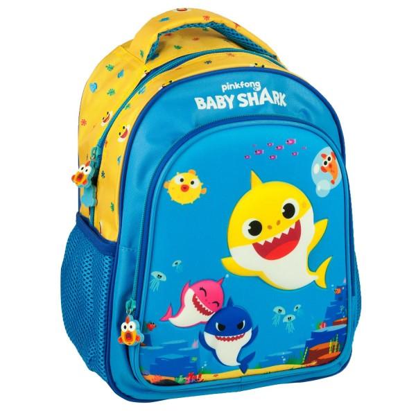 Τσάντα Νηπίου Baby Shark Eva Gim