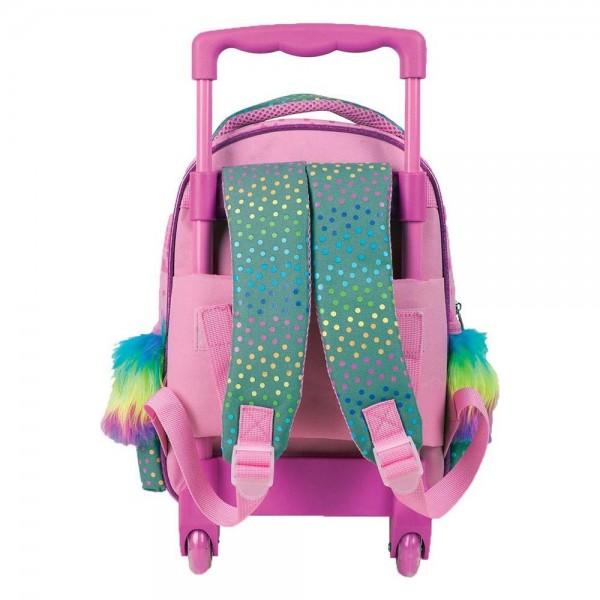 Τσάντα Νηπίου Minnie Pom-Pom Trolley 340-48072