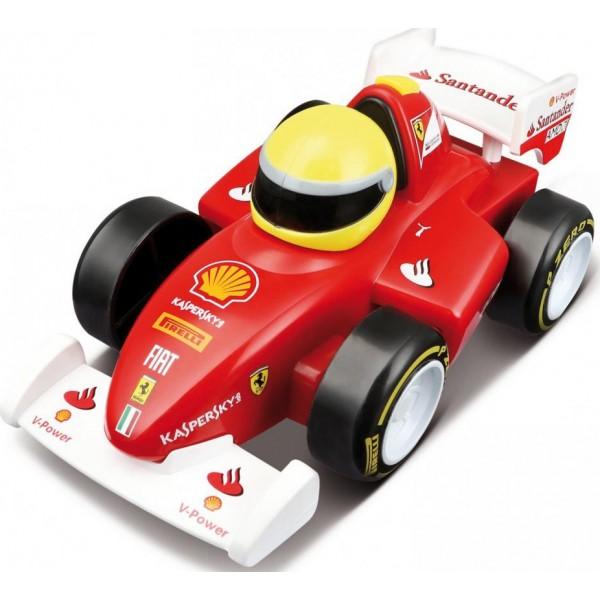 Αυτοκίνητο Ferrari F2012 Touch and Go Burago Junior